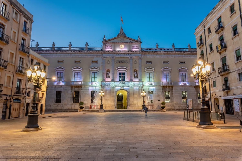 ajuntament de Tarragona - Tarraco Romana - Patrimonio Mundial
